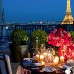 Petrece ziua îndrăgostiților în Paris de la 285 € 😍🌸💑