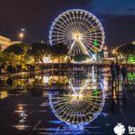 Тур «Париж-променад»: Экскурсионные туры во Францию с перелётом из Одессы!