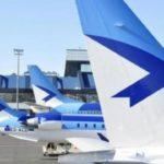 Авиакомпании Estonian Air и Air France  подписали код-шеринговое соглашение