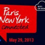 Группа компаний Air France — KLM запустила Интернет на борту