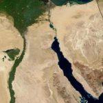 Авиакомпании отказались от полетов над Синайским полуостровом