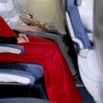Авиакомпания Delta вводит премиум-экономический класс обслуживания