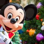 Craciun MAGIC la Disneyland Paris! Ofertă de iarnă — 35 % REDUCERE!