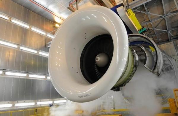 AFI KLM E&M автоматизировала применение неразрушающего контроля