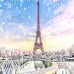 WOOW!!!🎄❄️ ANUL NOU IN PARIS ♥🎄 5 zile Zbor direct din Chisinau ❤️❤️❤️OFERTA LIMITATA — NU EZITA…