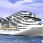 Croaziera 2020 la bordul navei MSC Grandiosa — 50% reducere al doilea pasager!