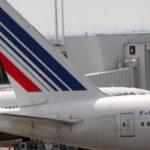 Авиакомпания Air France объявила новые меры экономии
