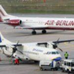 В сентябре европейские авиакомпании выросли