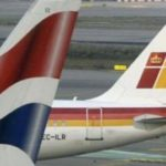 Слияние British Airways и Iberia завершено