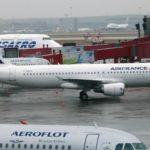 Авиасообщение между Россией и Францией набирает обороты