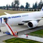 Авиакомпания Air France получила Boeing 777F