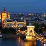 Европейский прованс «Жемчужины Европы» с выездом из Кишинева