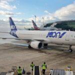 Новая французская гибридная авиакомпания Joon приступила к полетам