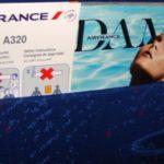 Авиакомпания Air France меняет бизнес-стратегию