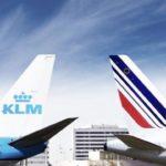 Air France — KLM нарастит количество мест в самолетах
