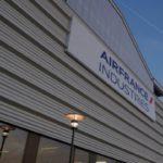 Boeing и AFI KLM E&M возобновили программу по резервированию запасных частей