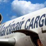 Air France — KLM сократит флот грузовой авиакомпании Martinair более чем вдвое