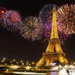 Revelion în PARIS! Doar la 469 euro cu Zbor inclus