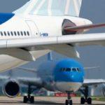 Консолидация авиакомпаний порождает проблемы