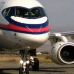 Michelin и ГСС договорились о поставках шин для Sukhoi Superjet 100
