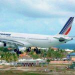 Иностранные авиакомпании не должны платить налоги в России