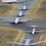 Совместное предприятие BA, Iberia и American начнет работу в октябре