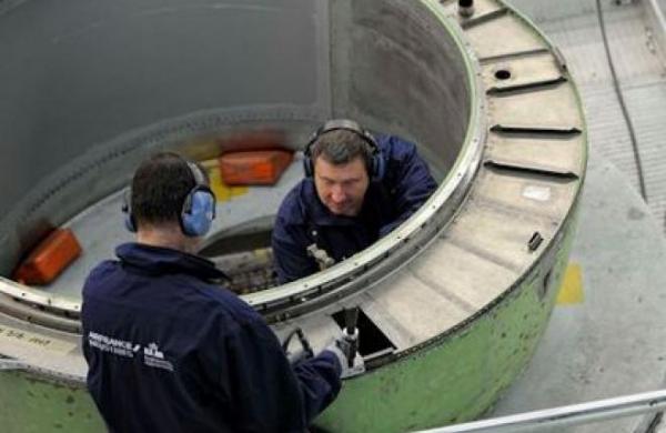 AFI KLM E&M откажется от тяжелых форм техобслуживания