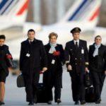 Air France отменяет рейсы из-за забастовки пилотов