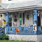 Полтергейст продаже не помеха: Хэллоуин на рынке недвижимости