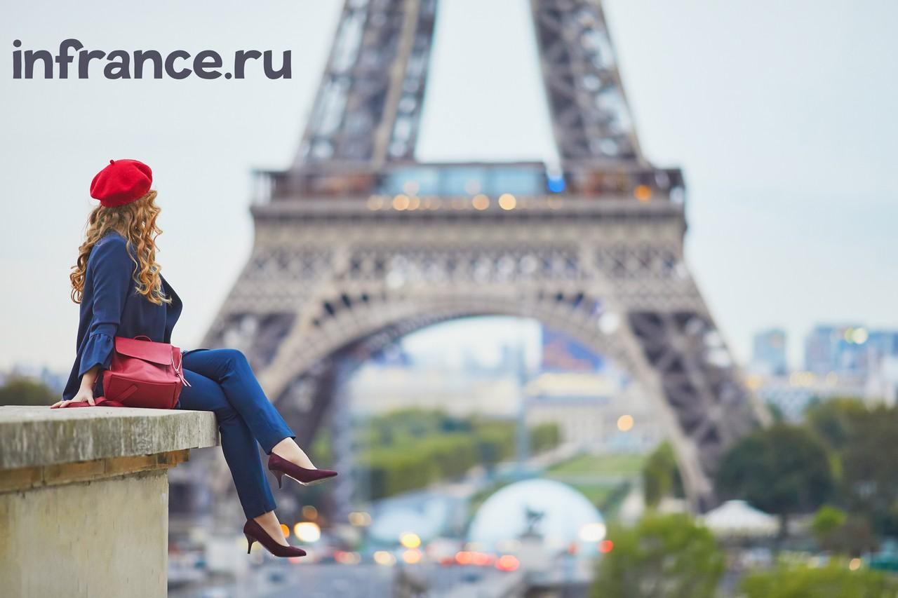 Статьи о французском языке