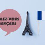 Как бесплатно выучить французский язык
