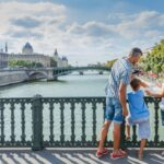 В Париж с детьми: советы удачного путешествия