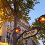 7 ошибок при пользовании парижским метро