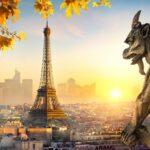 11 фактов о Париже, которых вы, вероятно, не знали