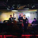 Лучшие джаз-клубы Парижа
