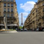 Какие районы Парижа лучше всего подходят для семей