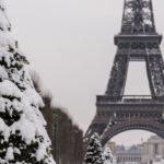 Руководство по посещению Парижа зимой: погода, безопасность, советы