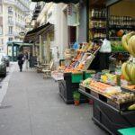 5 фактов, которых вы не знали о продуктовых магазинах Парижа