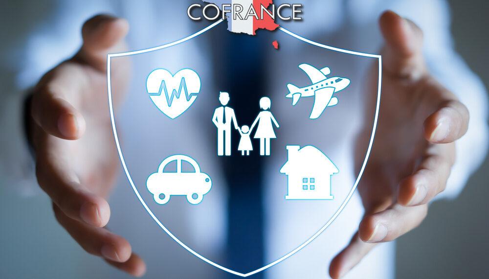 Страхування у Франції