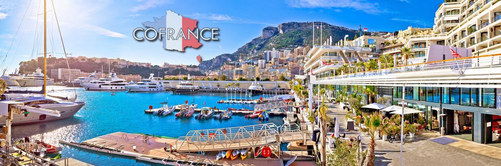 Оренда і купівля яхт у Франції і Монако